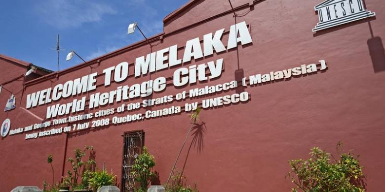 Mengapa Turis Indonesia Gemar Ke Melaka?