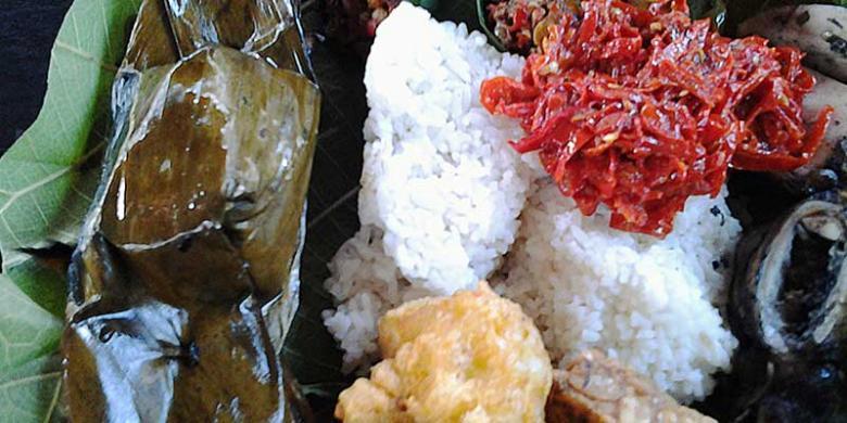 Cirebon Andalkan Wisata Kuliner Dan Belanja