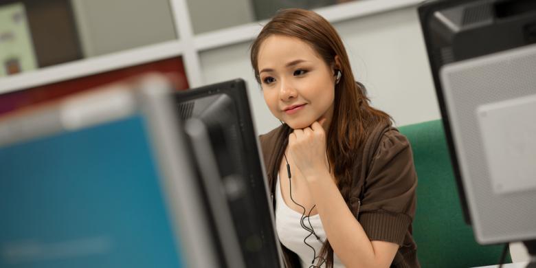 MM Online... Sedikit Tatap Muka, Kualitas Belajar Tetap Canggih!