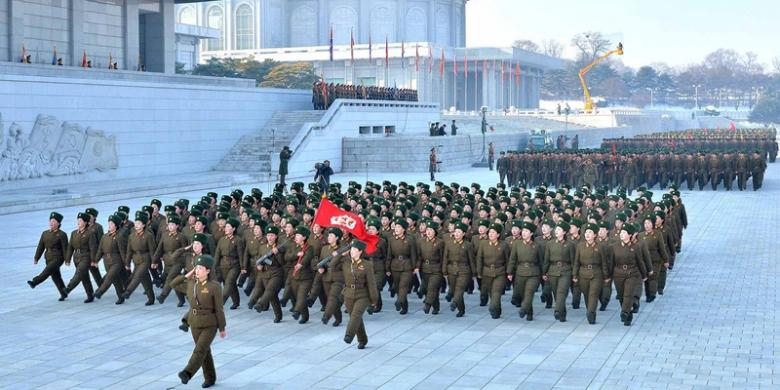 http://asalasah.blogspot.com/2013/12/pernyataan-sumpah-setia-militer-korut-untuk-kim-jong-un.html