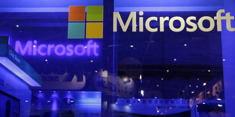 Microsoft: Guru Tak Boleh Gaptek