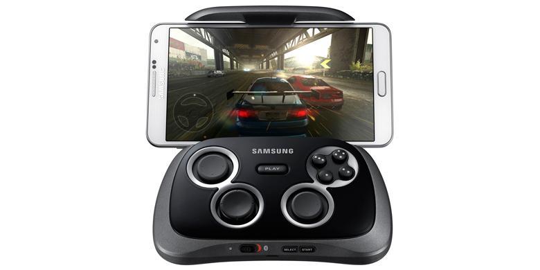 "Samsung Rilis ""Game Pad"" untuk Android"