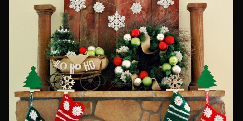 Saatnya, Genggam Suasana Natal di Rumah Anda! - Kompas.com