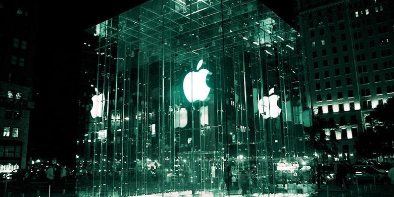 """Apple Tak Bakal Ada Tanpa Imigran"""