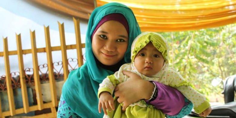 Tetap Percaya Diri Merawat Bayi Prematur