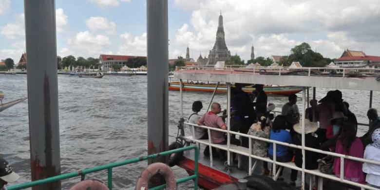 5 Destinasi Di Thailand Favorit Turis Indonesia