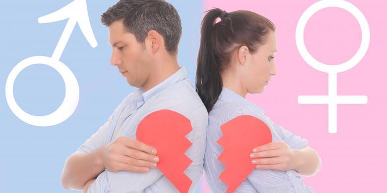 Perceraian Tak Baik untuk Kesehatan Jantung