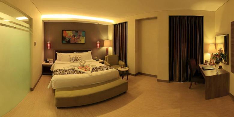 Bakal Banyak Hotel Mewah Baru Akan Bangun Di Luar Pulau Jawa
