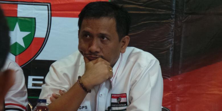 Pasek Siap Tantang SBY dalam Kongres Demokrat 2015