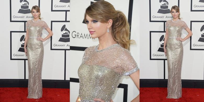 Penyanyi Taylor Swift Beli Domain Porno, Untuk Apa? – KOMPAS.com
