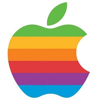 Sejarah Logo Apple