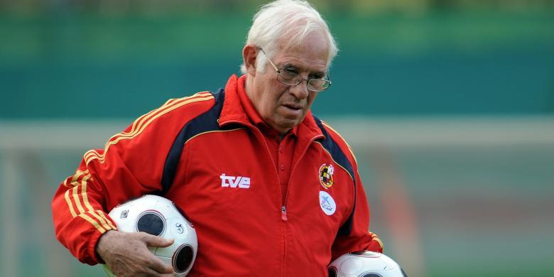 Xavi: Aragones Terpenting dalam Sejarah Sepak Bola Spanyol
