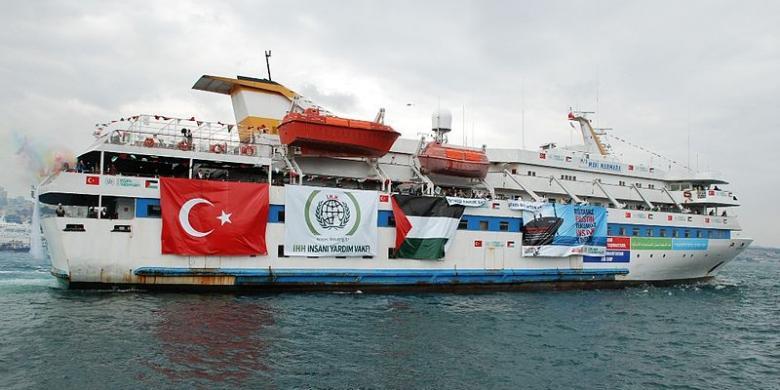 Turki dan Israel Sepakat Pulihkan Hubungan Bilateral