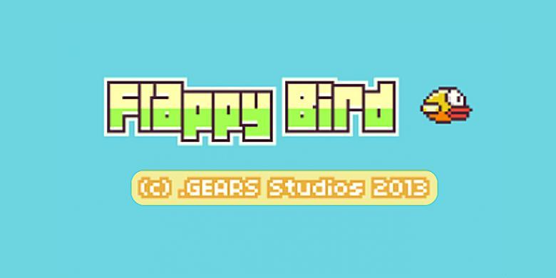 Flappy Bird Lenyap?