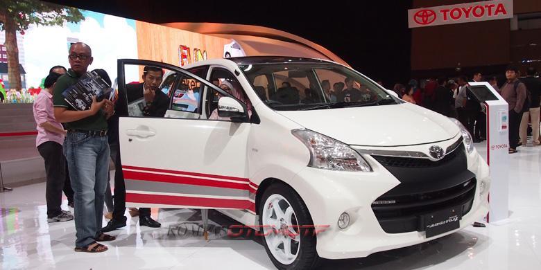 """Ini """"Menu"""" Mobil Baru yang Siap Meluncur di 2015 (II-Habis ..."""