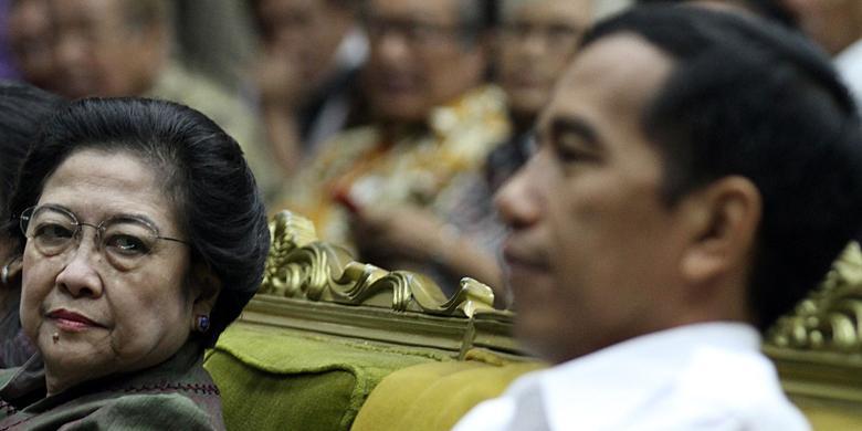 Politik Jokowi Lebih Canggih dari Megawati. PDIP akan Gigit Jari pada Akhirnya?