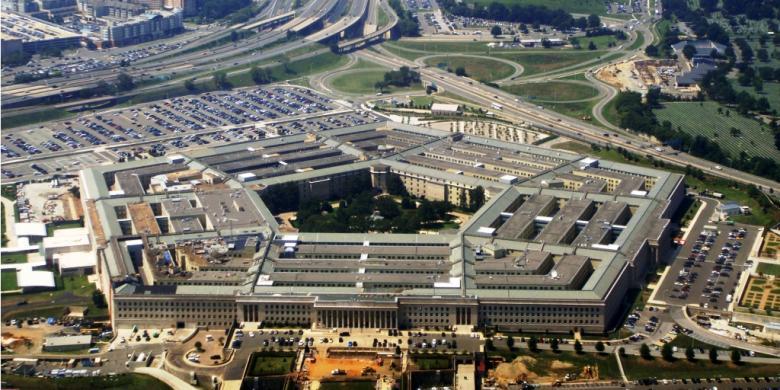 Rp 7.225 Triliun, Nominal Anggaran Pertahanan Amerika pada 2015