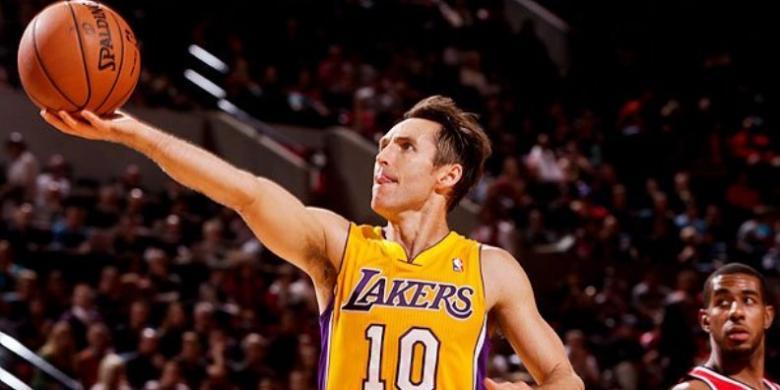 Pasukan NBA Lakukan