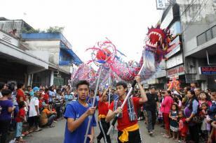 22 Februari, Bogor Gelar Cap Go Meh Street Festival 2016