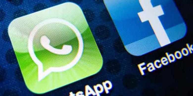WhatsApp Dan Facebook Gratis? Tidak Juga