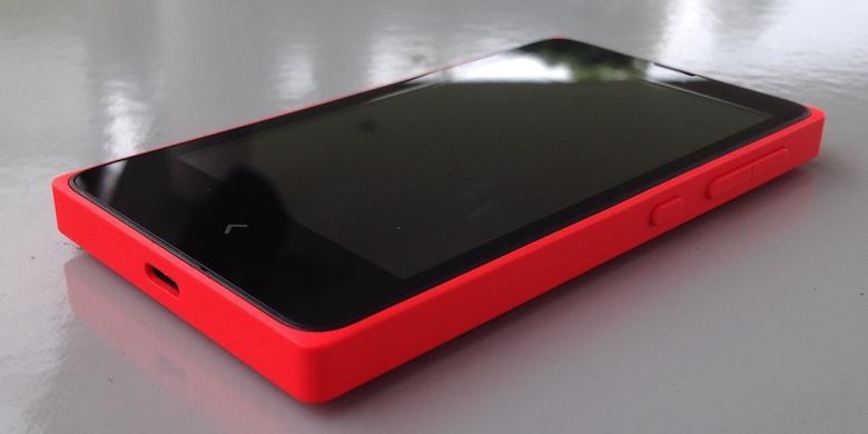 Ini Review dan Penampakan Android Nokia X Terbaru 2014