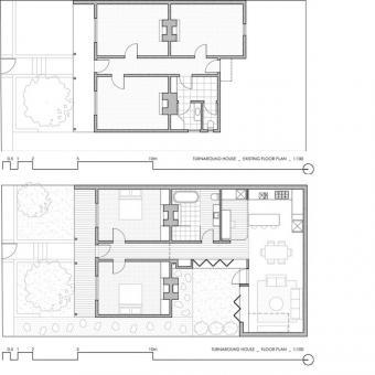Image Result For Renovasi Rumah Sebelum Dan Sesudah
