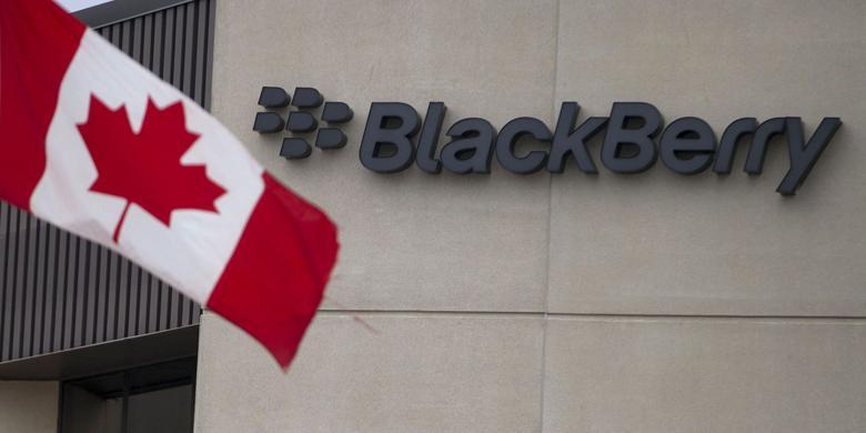 BlackBerry Batal Dijual, CEO Diganti