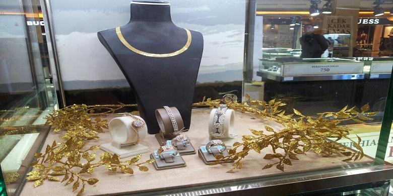 Brankas Perhiasan Triliunan Rupiah Dibobol Perampok saat Libur Paskah di London