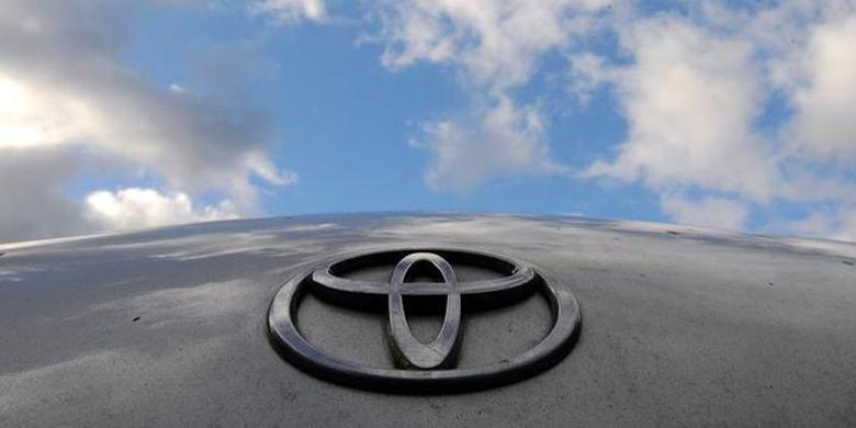 Toyota Yakin Tembus 10 Juta Unit Tahun Ini