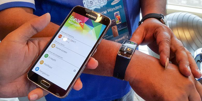 Samsung Kalahkan Gabungan 4 Produsen Ponsel