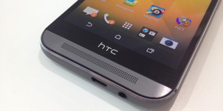 Movie And News Spesifikasi Lengkap HTC One M8