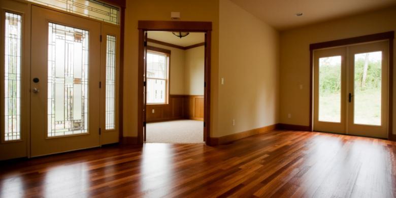 Delapan Material Lantai yang Aman Bagi Persendian