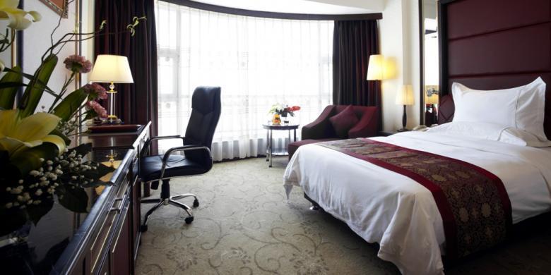 Seperti Apa Hotel Idaman Turis Indonesia Di Luar Negeri?