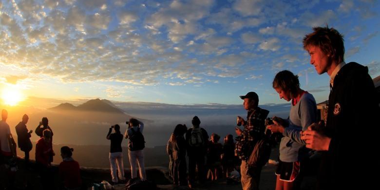 Gubernur Bali Nilai Sidang Umum Interpol Adalah Rezeki Pariwisata Bali