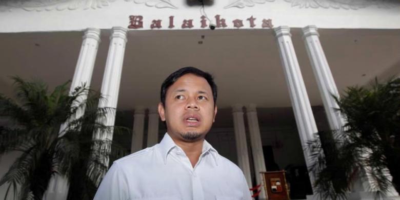 Wali Kota Bogor Diprotes Warga karena Gelar Olahraga Disponsori Industri Rokok
