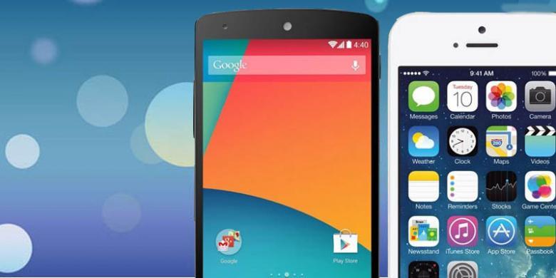 """Ini Cara """"Nge-charge"""" Smartphone yang Benar"""
