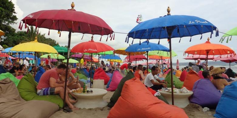 Terkenal Ramai Turis, Perlukah Kabupaten Badung Di Bali Berpromosi?