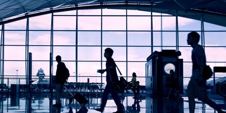 Sampai 146 Km, Inilah 10 Bandara Terjauh Dari Pusat Kota