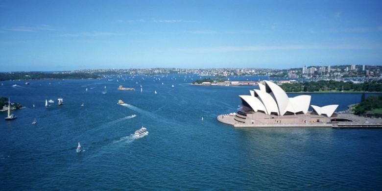 Kabar Gembira, Melancong Ke Australia Akan Lebih Mudah