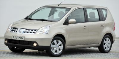Nissan Tarik 53.766 Kendaraan di Indonesia