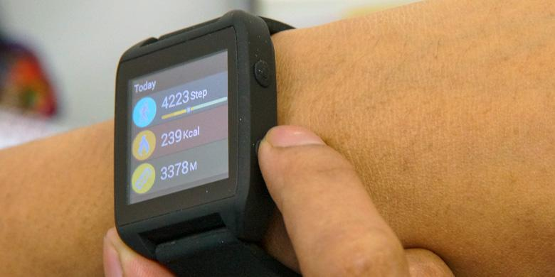 """Android """"Kitkat"""" Embedded In Smart Watches, What Do You Think?"""