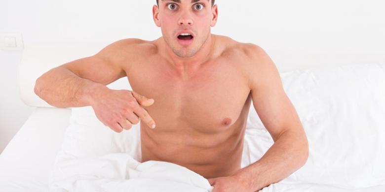 5 Penyakit Penis yang Harus Diwaspadai