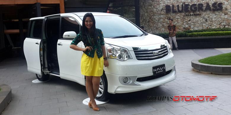 "Menjelang ""Ajal"" Toyota NAV1 Banting Harga"