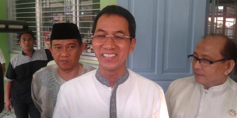 Walikota Jakarta Utara 2014 Walikota Jakarta Utara