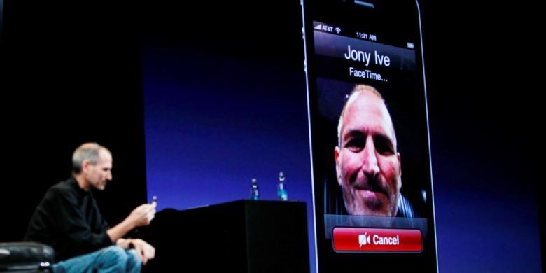 10 Tahun Perjalanan, Begini Wajah IPhone Dari Masa Ke Masa