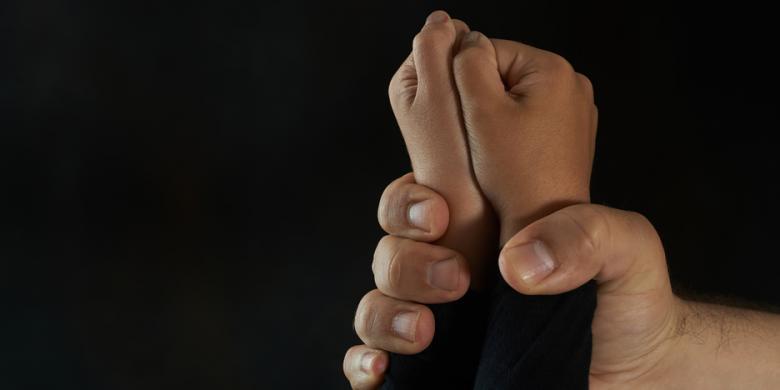 9 Tanda Anak Alami Kekerasan