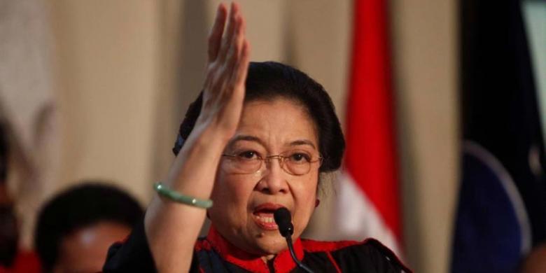 Politisi PDI P: Pidato Megawati Merupakan Sikap Partai