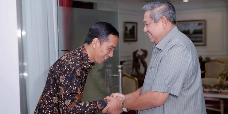 1813362KoalisiCapres021400063248 preview780x390 SBY: Pemikiran Saya dan Jokowi Klop