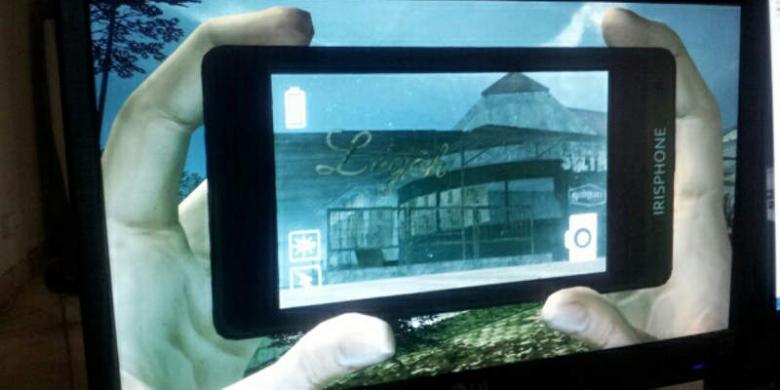Game Horor Indonesia Rilis pada Malam Jumat Kliwon
