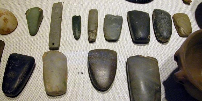 Misteri Dunia Unik Aneh Arkeologi Sejarah Islam Kampung Prasejarah
